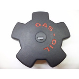 Tapa Plástica De Gasoil Volkswagen Gacel C/cerrad Sin Llave