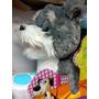 Cachorritos Perro Mascota Interactiva Control Inalam Schanuz