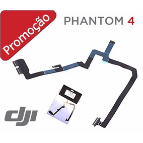Cabo Flat Gimbal Dji Phantom 4 Original Part 36