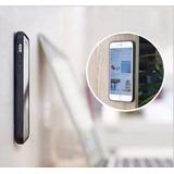 Capa Nano Sucção Anti Gravidade Celular Iphone 7/ 8 Tela 4.7