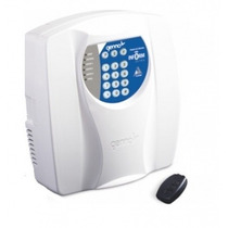 Central De Alarme 6 Setores Inform Ultra 4+2 - Genno + Contr