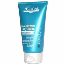 Loreal Pro Keratin Refill Protector Térmico Con Keratina