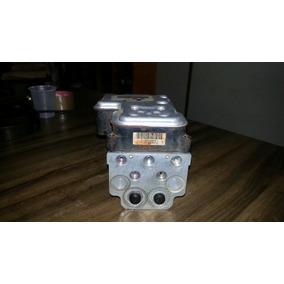 Modulo Hidraulico E Eletronico Do Freio Abs Da S10 Completo