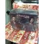 Dvd Sobrenatural Supernatural A Coleção 1ª A 9ª Temporada 5