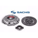 Kit Embreagem Parati Cl 1.8 89 90 91 92 93 94 95 Sachs 6561