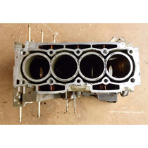 Bloco Motor Citroen Picasso C4 307 2.0 16v Gas 143cv Nota F
