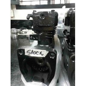 Compresor De Frenos De Aire / Midlan 1300 Para Motor Mack