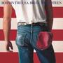 Bruce Springsteen Born In The U.s.a. Novo Lacrado Cd