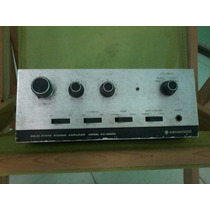 Amplificador De Som Wenwood Ka-2000a