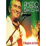 Dvd Amado Batista O Negocio Da China