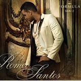 Cd - Romeo Santos - Formula Vol. 2