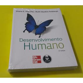Desenvolvimento Humano - Diane E. E Ruth Duskin - 12° Edição
