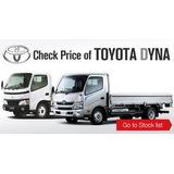 Repuestos Piston/camisa Anillos Toyota Dyna - Hino 4.6