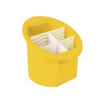 Separador/organizador De Talheres Amarelo - Uz