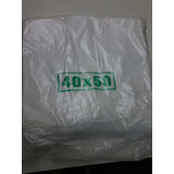 Bolsa Camiseta 40x50 Super Reforzada X Bulto De 2000 Bolsas