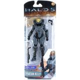 Spartan Kelly , Halo 5 Series 1 - Mcfarlane Toys