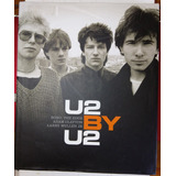 U2 By U2 (libro / Pasta Dura / Ingles)