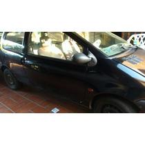 Twingo 2001 Negro
