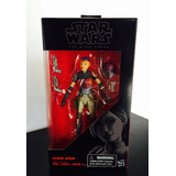 Sabine Wren Star Wars Black Series
