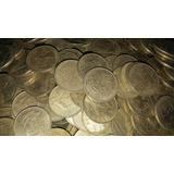Monedas De 5 Pesos De Uruguay 1980-1981 Por Kilo (1228)