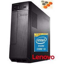Desktop Lenovo Idea H30-50 Intel Core I3, 4gb Ram, 500gb