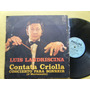 Lp Vinilo Luis Landriscina - Contata Criolla 2do Movimiento