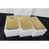 Iphone 6 Plus 128gb Nacional Anatel (gold, Silver,space Gray