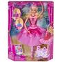 Barbie Y Las Zapatillas Magicas Jugueteria Bunny Toys