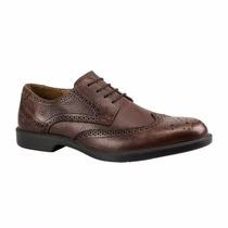 Zapatos Piel Bostoneanos Flexi Envío Gratis