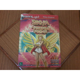 Dvd She-ra A Princesa Do Poder
