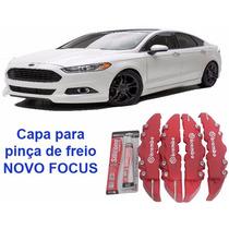 Capa Pinça De Freio Brembo Novo Fusion Todos 4 Pçs Universal