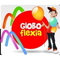 Mega Kit Globoflexia, Aprende Decoracion Con Globos, Facil