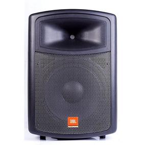 Caixa Acústica Ativa Jbl Selenium Js151a 151 Nf - Promoção