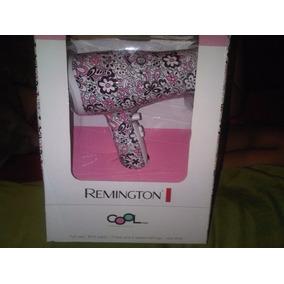 Secador De Cabello Remington Cool Style Original