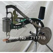 Maquina De Coser Manual Reparadora De Calzado Zapato Sp0
