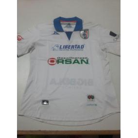 Playera De Futbol Del Queretaro Original