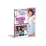 Historia De Un Exito Violetta