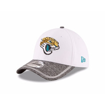 New Era Jacksonville Jaguars 39thirty Nfl Training Gorra M/l
