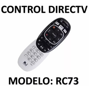 Control Directv Original De Ultima Generacion + Baterias Sky