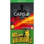 Project Cars - Xbox One - Físico - Mdz Videogames