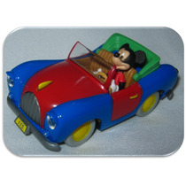 Auto Disney Mickey Mouse Die Cast Motorama Collection 1/43