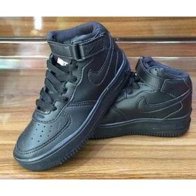 Tenis Nike Air Force Preto. Super Promoção! Aproveite!
