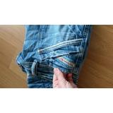 Pantalon Jeans Mujer