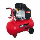Compresor De Aire Portatil 25l 1500w Para Pintar Aerog 1669
