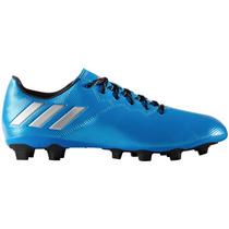 Zapatos Futbol Soccer Messi 16.4 Fxg Hombre Adidas S79646
