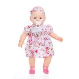 Boneca Meu Bebê Original Estrela