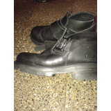 Vendo O Cambio Botas De Cuero Skechers Usadas