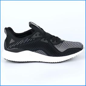 Zapatillas adidas Alpha Bounce Running 2017 Para Hombre Ndph