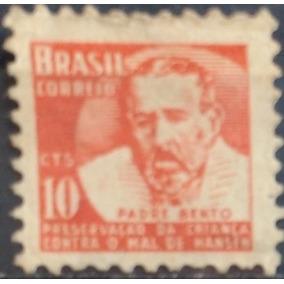 4338 - H- 12 - C 559 - Brasil Padre Bento