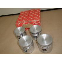 Pistao Motor Passat 1500 Gas 77,48 Med 1,00 Suloy Ps 569/r